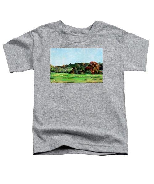 Beaver Valley Toddler T-Shirt