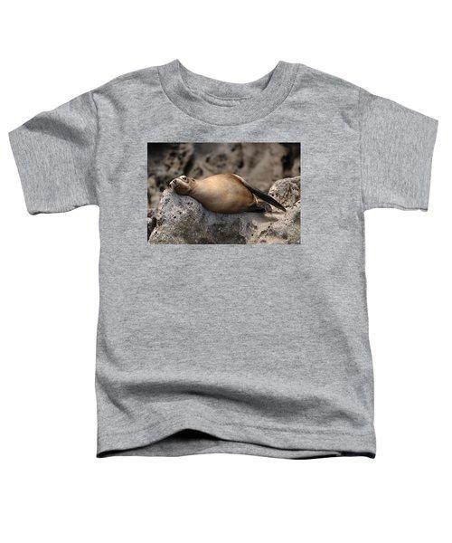 Break Time Toddler T-Shirt