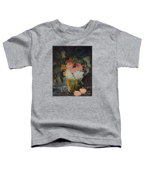 Bridal Bouquet II Toddler T-Shirt