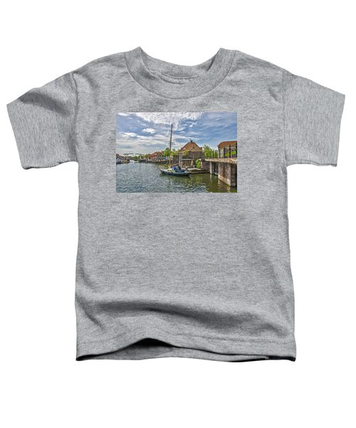 Brielle Harbour Toddler T-Shirt