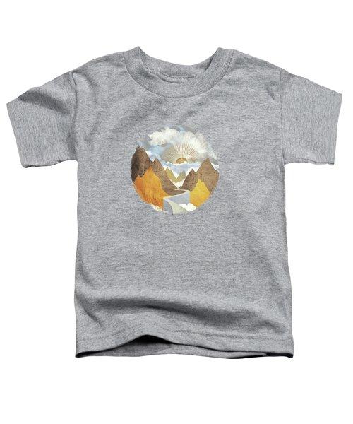 Bright Future Toddler T-Shirt