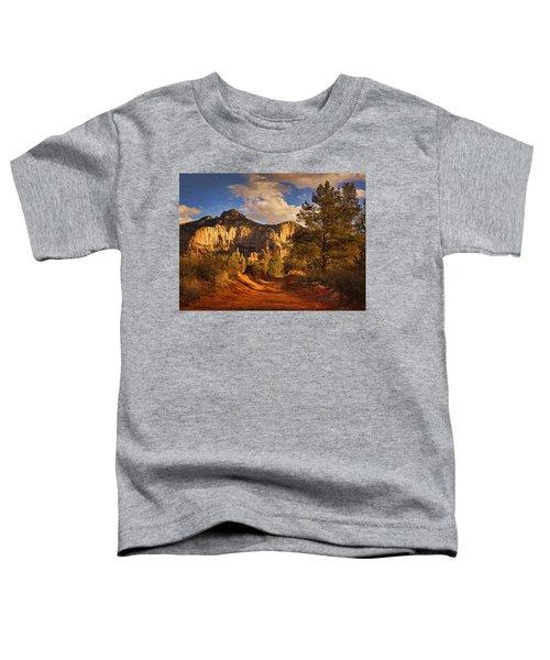 Broken Arrow Trail Pnt Toddler T-Shirt