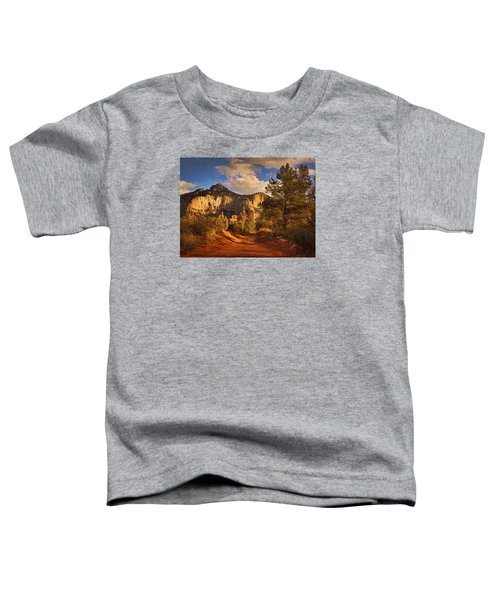 Broken Arrow Trail Pnt Toddler T-Shirt
