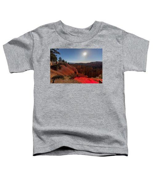 Bryce 4456 Toddler T-Shirt