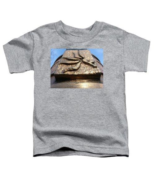 Buckeye Collar Toddler T-Shirt