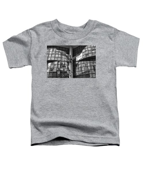 Budapest Reflections Toddler T-Shirt