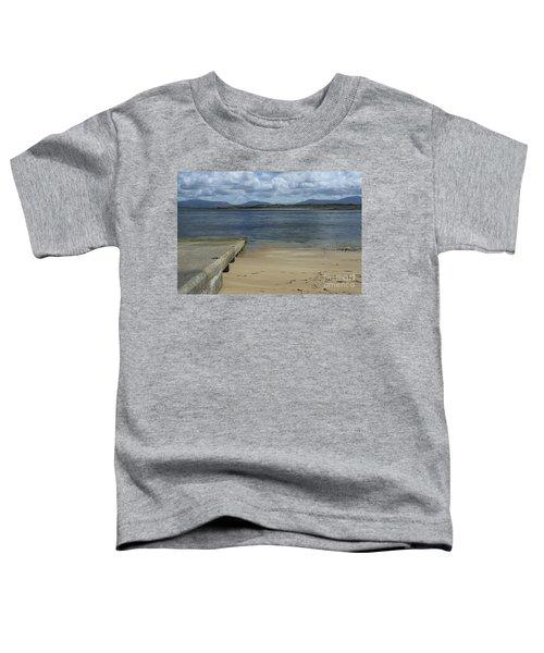 Bullsmouth Slipway Toddler T-Shirt