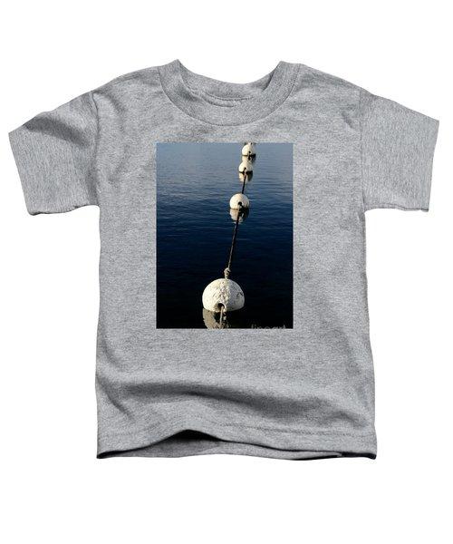 Buoy Descending Toddler T-Shirt