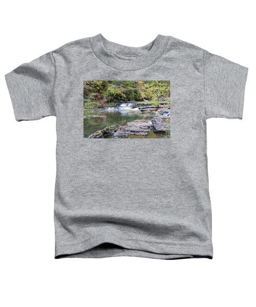 Burgess Falls Toddler T-Shirt