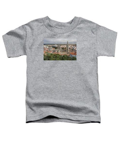 Burgos Toddler T-Shirt