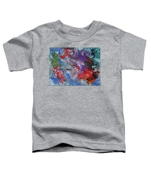 Burn Toddler T-Shirt