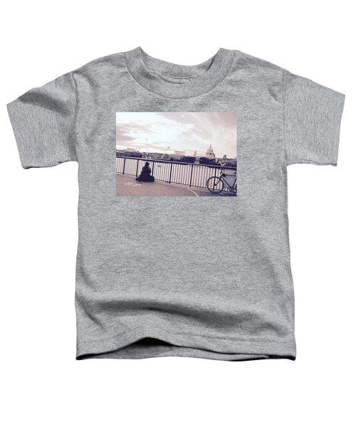 Busking Place Toddler T-Shirt