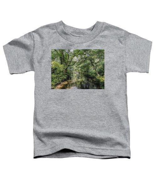 Cades Creek Toddler T-Shirt
