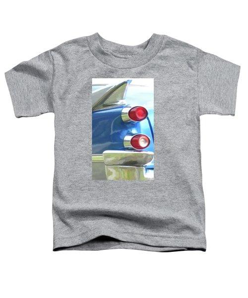California Dreamin Toddler T-Shirt