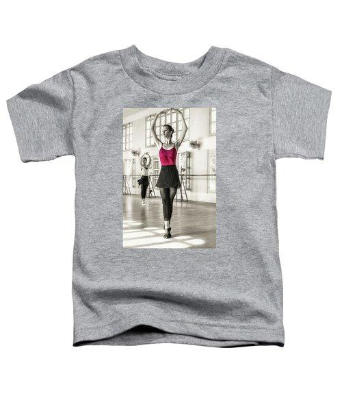 Camaguey Ballet 1 Toddler T-Shirt