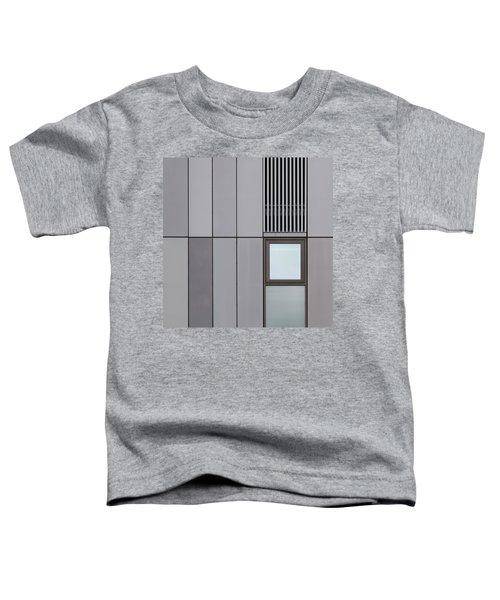 Cambridge Window Toddler T-Shirt