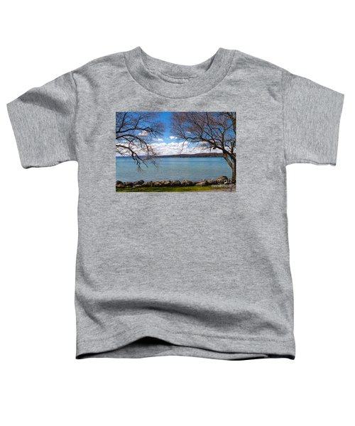 Canandaigua Toddler T-Shirt