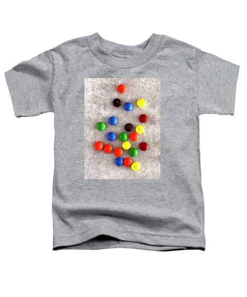 Candy Counter Toddler T-Shirt