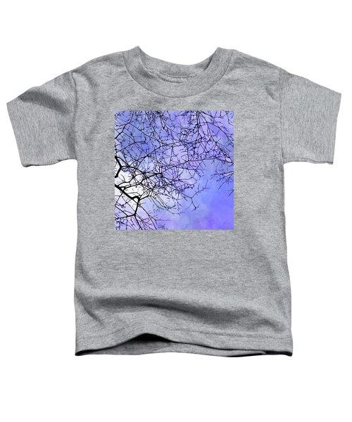 Canopy Toddler T-Shirt