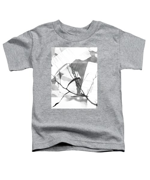 Canopy No. 2 Toddler T-Shirt