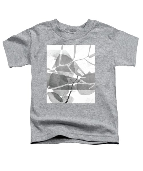 Canopy No.1 Toddler T-Shirt