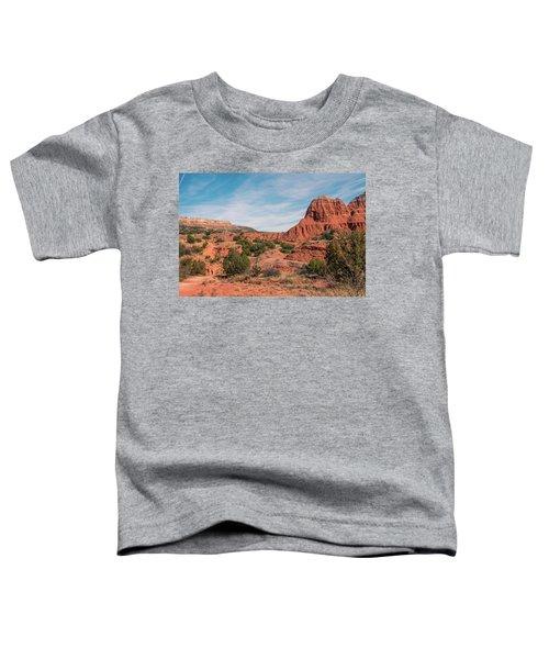 Canyon Hike Toddler T-Shirt