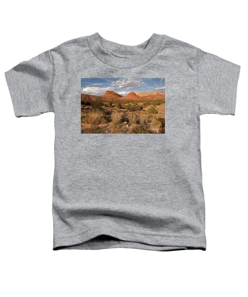 Capital Reef National Park Toddler T-Shirt