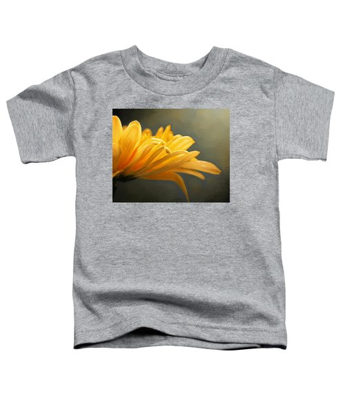 Carnation Toddler T-Shirt