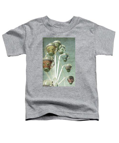 Carnivale Toddler T-Shirt