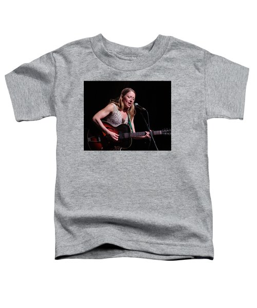 Carrie Elkin Toddler T-Shirt