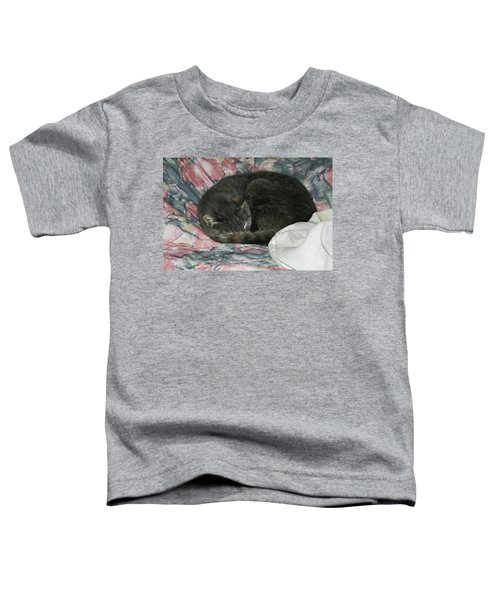 Cas-1 Toddler T-Shirt