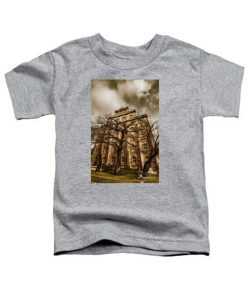 Cascade Brewery Toddler T-Shirt