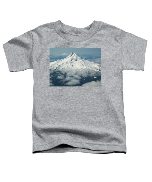 Cascadia Toddler T-Shirt