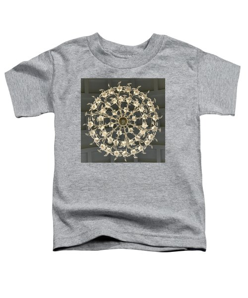 Castle Front Hall 02 Toddler T-Shirt