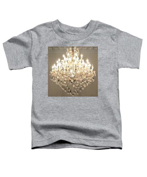 Castle Guest 01 Toddler T-Shirt