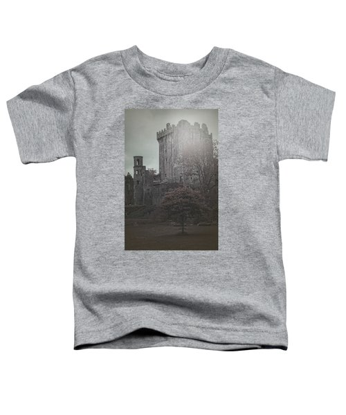 Castle Vignette Toddler T-Shirt