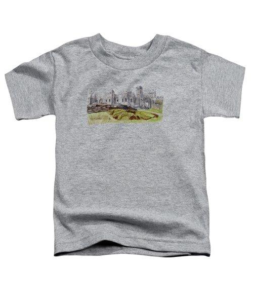 Castle Ward Toddler T-Shirt