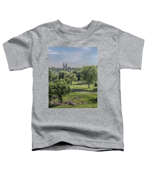 Cathedral Of St Joseph #2 Toddler T-Shirt
