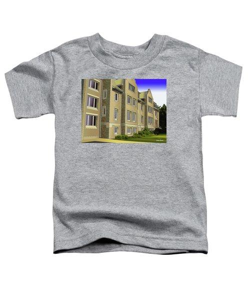 Catonsville United Methodist Church Toddler T-Shirt