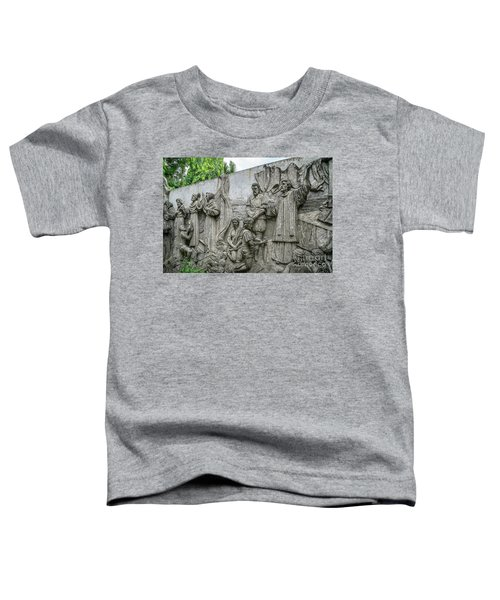 Cebu Carvings Toddler T-Shirt