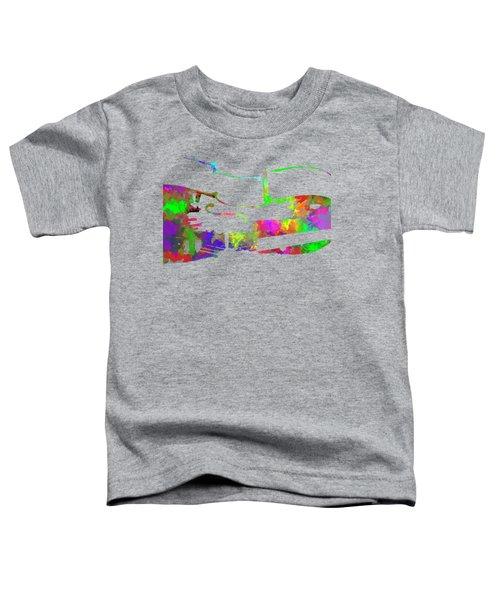 Cello Toddler T-Shirt