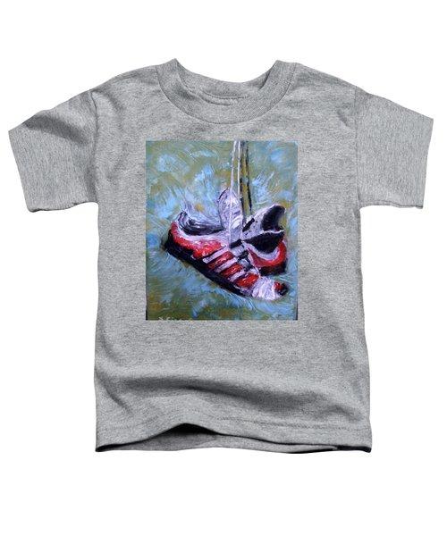 Champion Toddler T-Shirt