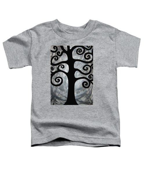 Chaos Tree Toddler T-Shirt