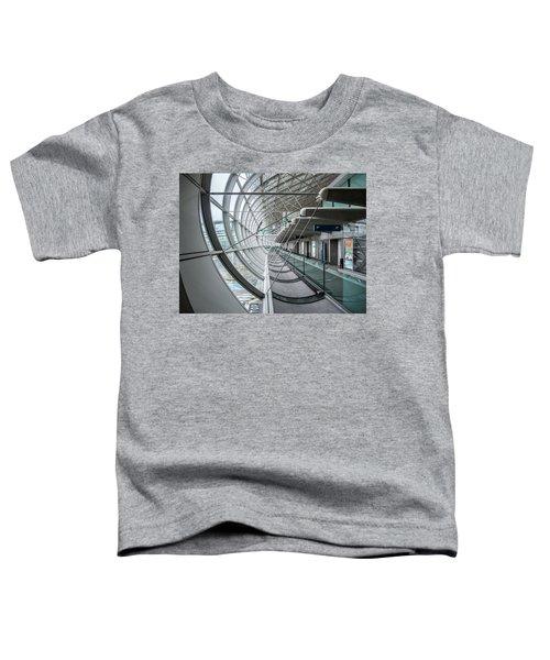 Charles De Gaulle Toddler T-Shirt