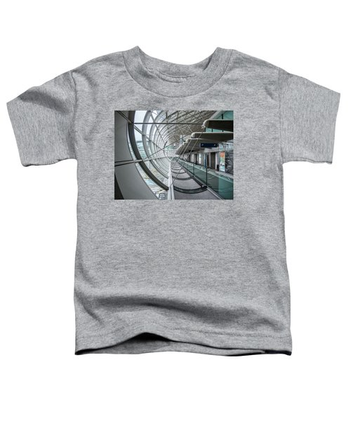 Charles De Gaulle Toddler T-Shirt