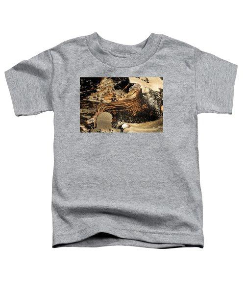 Charred Toddler T-Shirt