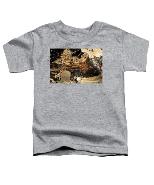 Charred Toddler T-Shirt