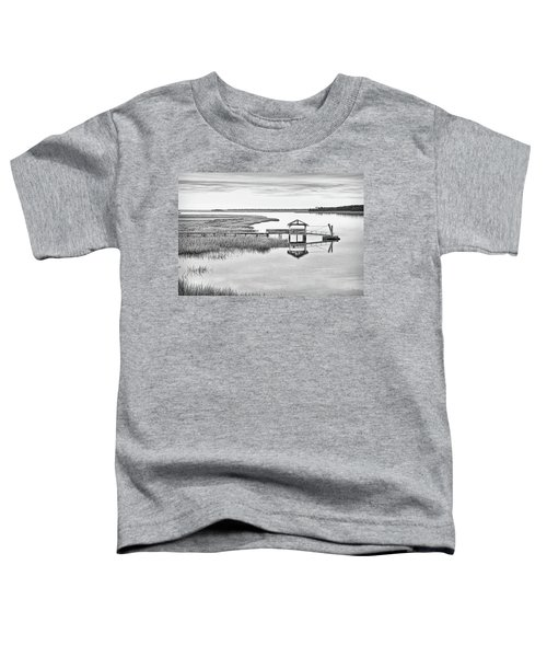 Chechessee Dock Toddler T-Shirt