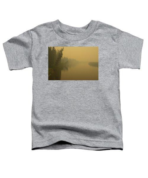 Chena River Toddler T-Shirt