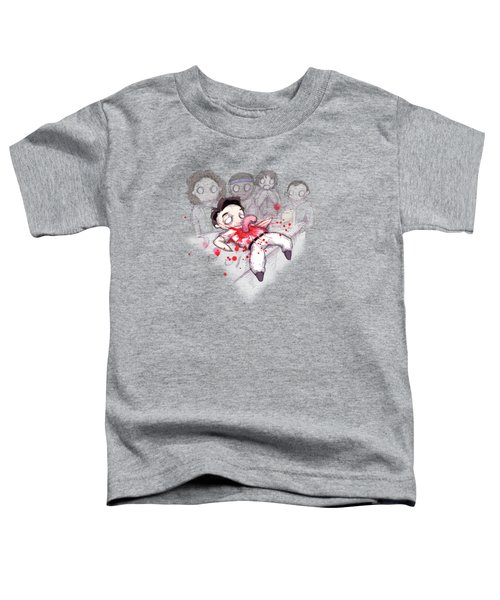 Chestburster  Toddler T-Shirt